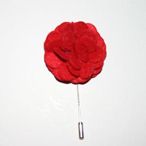 Flower Lapel Pinn