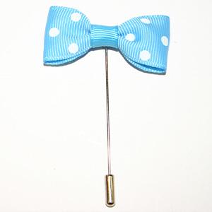 Bow Lapel Pin